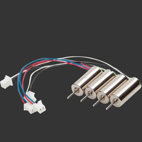 Micro Motor Warehouse 6x15mm motor (speed: insane) - 2CW/2CCW - SNHE
