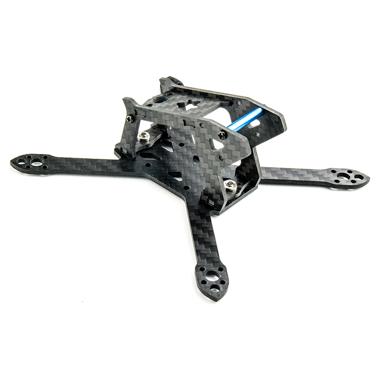 STP CX-120 Frame Kit 120mm FPV Frame - SNHE