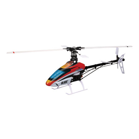 SN Hobbies - Blade 450 3D RTF RC Helicopter - SN Hobbies