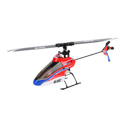 SN Hobbies - Blade mCP X RTF RC Helicopter - SN Hobbies
