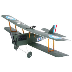 S.E.5a Slow Flyer 250 ARF - SNHE