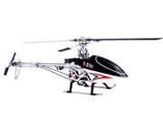 SNHE - KDS 450C RTF Version w/7ch 2.4G TX Set, wuth Flymentor 3D M2 - SNHE