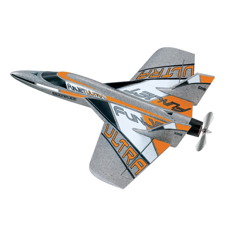 FunJet Ultra Kit by Multiplex Modelsport USA - SNHE