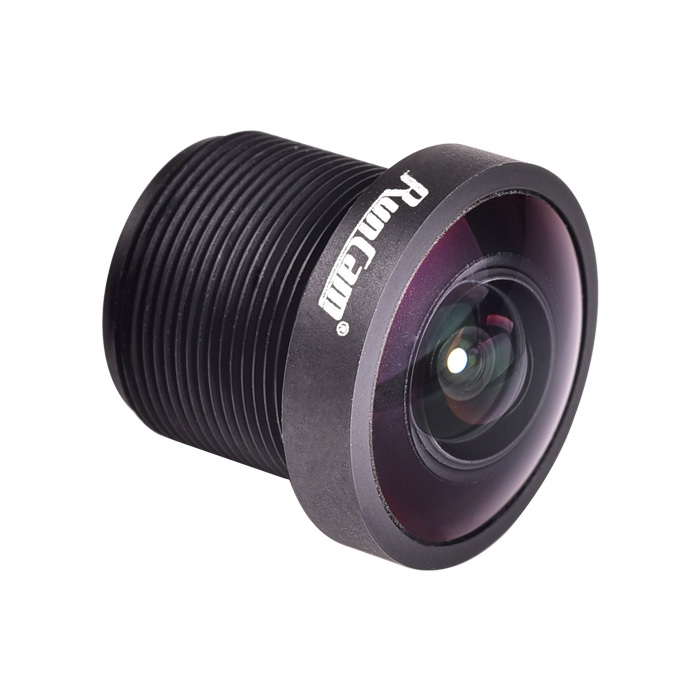 Runcam RC18G Wide Angle FPV Camera Lens for RunCam MicroSparrow2Pro Swift2 MicroSwift3 - SNHE