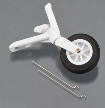 Flyzone Tail Wheel Set DHC-2 Beaver Select Scale - SNHE