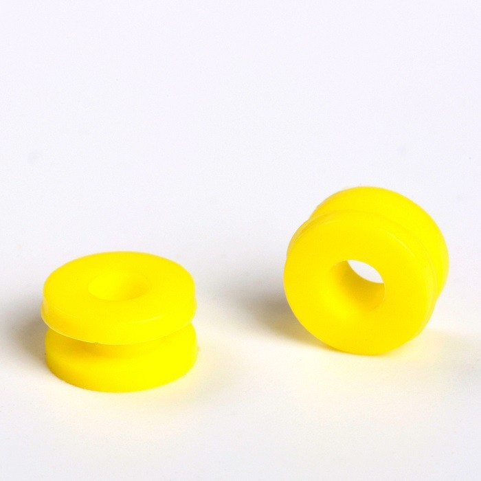 M3 Damper for Flight Control - <font color=&quot;yellow&quot;><b>Yellow</b></font> - SNHE
