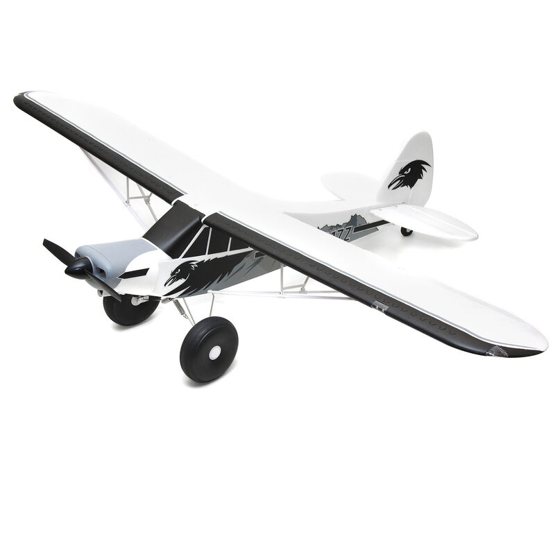 FMS PA-18 Super Cub EP PNP, 1700mm with Floats